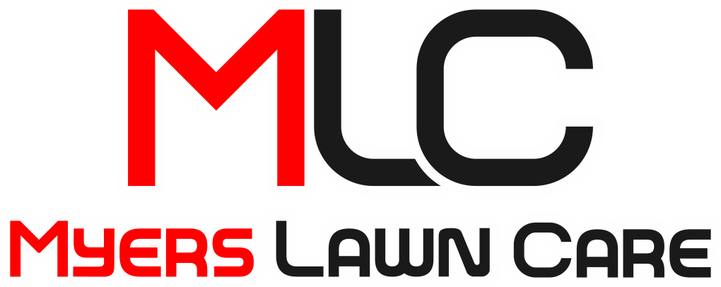 Myers Lawn Care Logo
